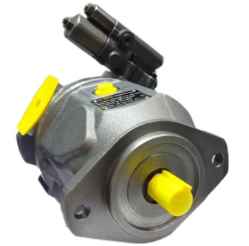 Rexroth A4vg40 Hydraulic Piston Pump for Excavators