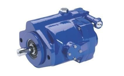 Eaton Vickers Pvh 57/74/98/131/141, PVB, Pvq, Pve, Adu Hydraulic Piston Pumps with Warranty and Factory Price