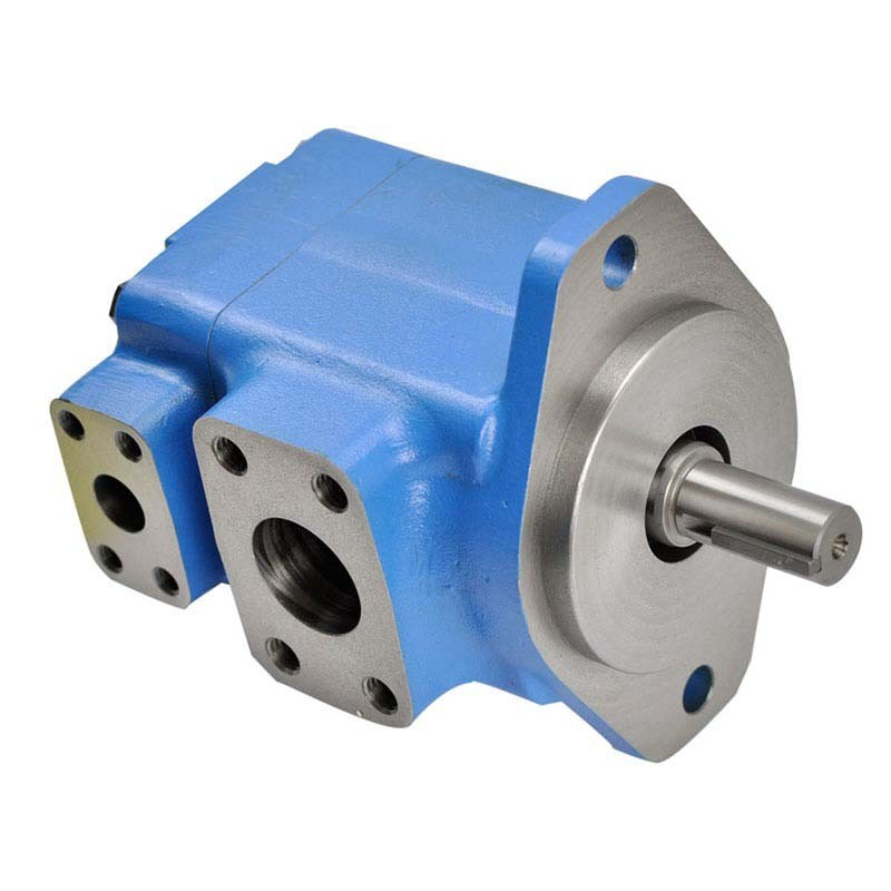 Hydraulic Piston Pump, Vickers, PVB15, Pump Assy