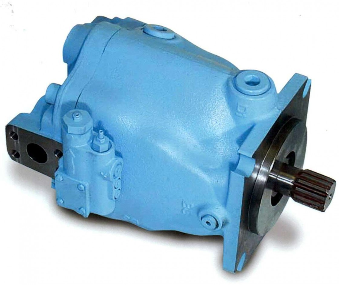 Blince PV2r Series High Pressure Oil Pump Motor