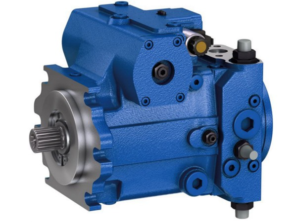 Cat 3G7640 3j9602 Caterpillar Vane Pump