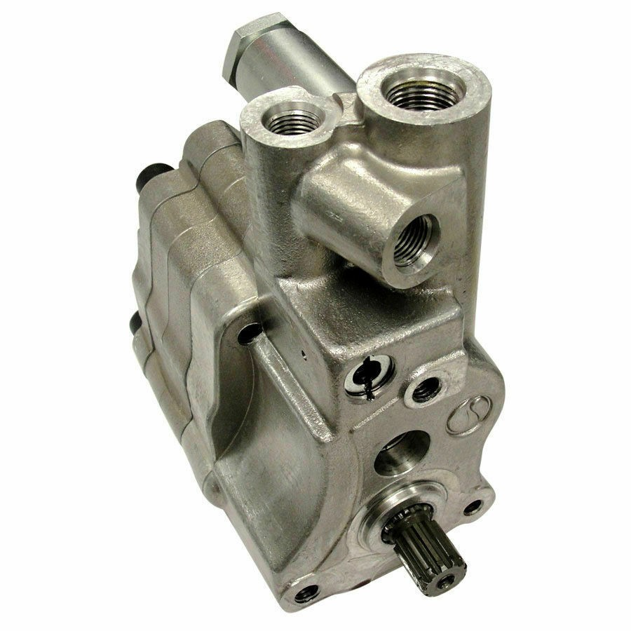 Main Hydraulic Gear Pump 20/925339 for J C B 4CX444 4CN444 3CX 214-4 215S 217-4