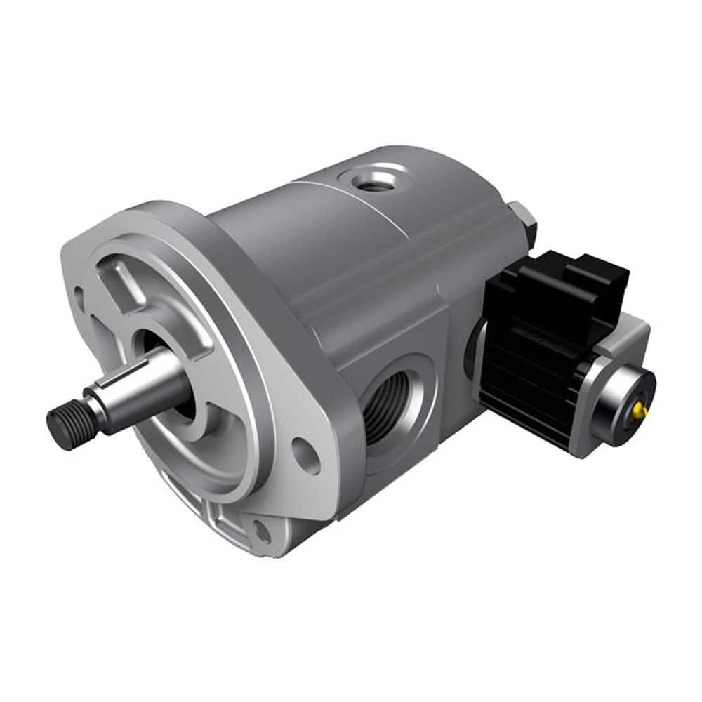 Parker Hydraulic Piston Pumps Pvp60 Pvp16/23/33/41/48/60/76/100/140 with Warranty and ...