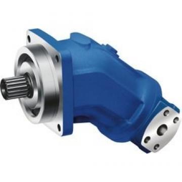 High Pressure Two Stage Hydro Pumps (yuken PV2r series)