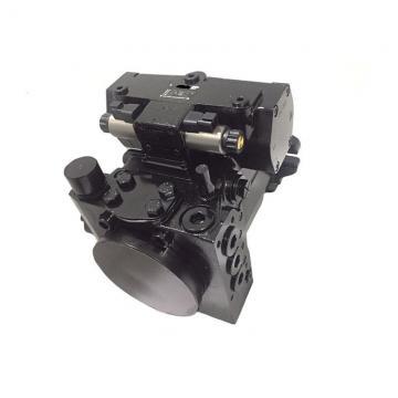 High Pressure A10VSO45 A10VSO71 Hydraulic Bosch Rexroth A10VSO Series Pumps