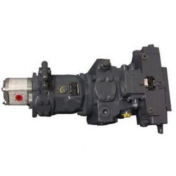 High Quality Rexroth A4vg40 Gear Pump 9t-15t