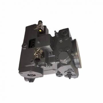 Rexroth A7vo107 Hydraulic Pump Spare Part Valve Plate