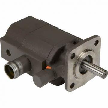 Yuken Hydraulic Piston Pump A37-F-L-01-H-S-32121
