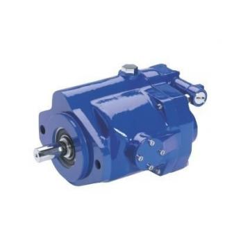 Vickers Type 3525V Series Hydraulic Double Vane Pump