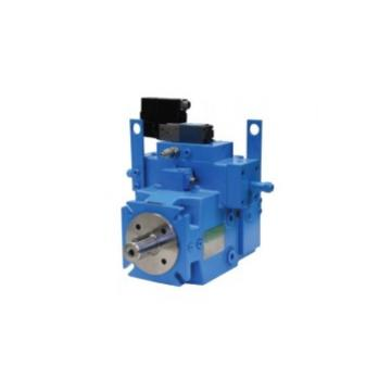 Replacement of Vickers Hydraulic Piston Pump Parts (Pve12, Pve19, Pve21)