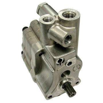 Parker PV Series Axial Piston Pump 016/020/023/032/040/046/063/080/092/140/180/270 Hydraulic Pump of Parker and Spare Parts with Best Price and Super Quality