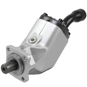 Parker Commercial Intertech P350 P365 Gear Pump