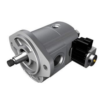 High pressure gear pumps HGP/GPY Series Hydraulic gear pumps