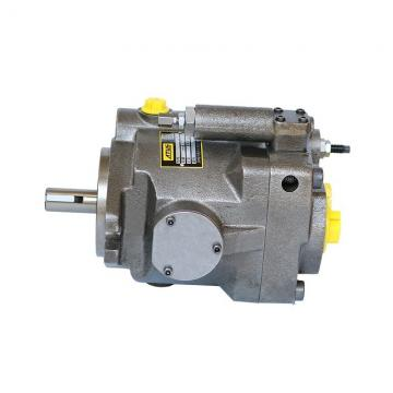 Parker hydraulic pump VP1 variable displacement pump