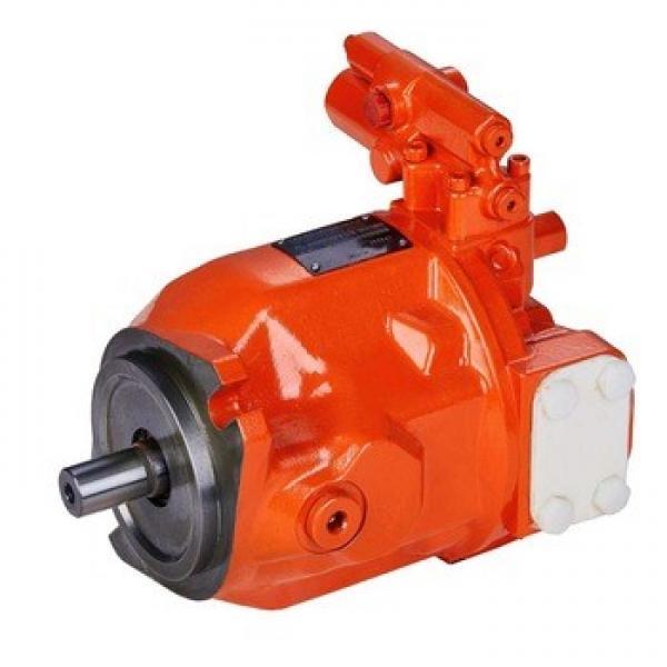 A10VO74 rexroth pump A10VO74DFLR/31R-PSC12NOO-S1567 hydraulic piston pump #1 image