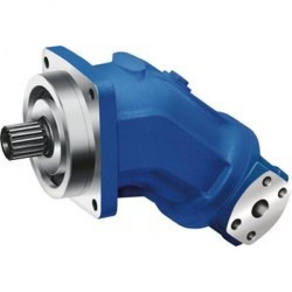 High Pressure Two Stage Hydro Pumps (yuken PV2r series) #1 image