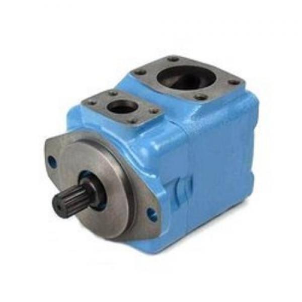 PV2r2 PV2r3 PV2r4 Fixed Variable Vane Pumps for Machine Tool #1 image