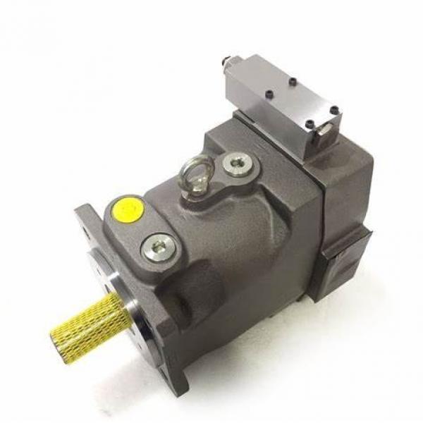 120cc 46L/min high pressure and vacuum pump air pump HVAC R134A R410 refrigeration manifold gauge vacuum pump #1 image