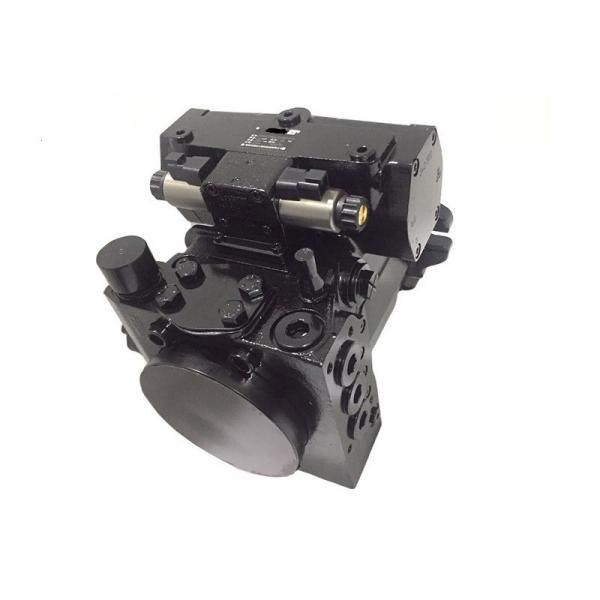 Rexroth A4VTG71 90 hydraulic piston pump spare parts #1 image