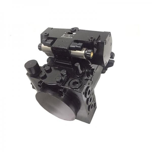 Tosion Brand China Rexroth A2FM90 A2FO90 Type A2FM 90 A2FO 90 90cc 3350rpm Axial Piston Fixed Hydraulic Pump/Motor #1 image