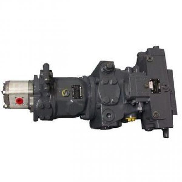 RexrothDFR DRG DFLR DFR1 control valve for A10VSO A10VO piston pump hydraulic pump with best price #1 image