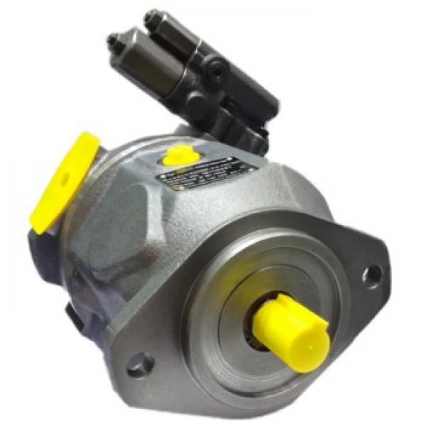 Hydraulic Rexroth Enigineering Pump, A10Vso45 High Pressure Axial Piston Pumps A10VSO18DFR/31L- PSC62N00 #1 image