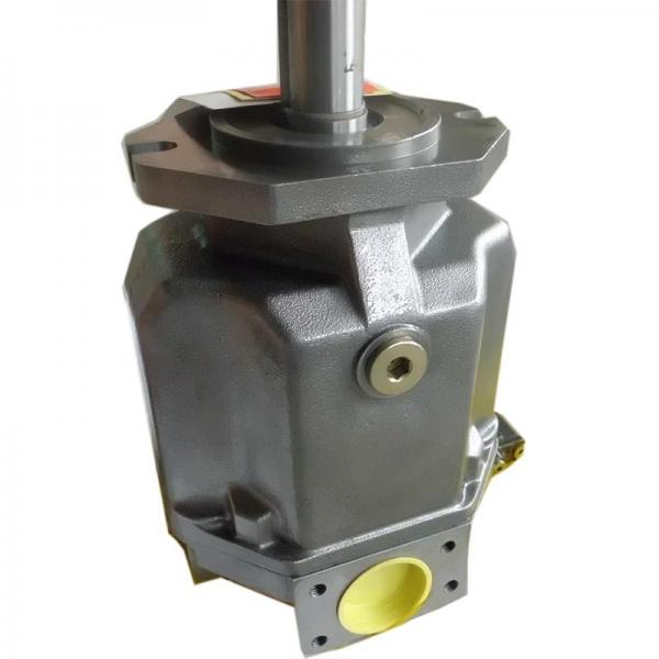 Rexroth Hydraulic Piston Pump Part A10VSO16 A10VSO18 A10VSO28 A10VSO45 A10VSO71A1A10VSO100 A10VSO140 Axial piston pump assy #1 image