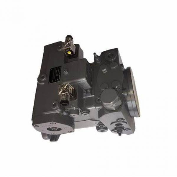 A4vso250 Rexroth Hydraulic Pump for Construction Machine #1 image