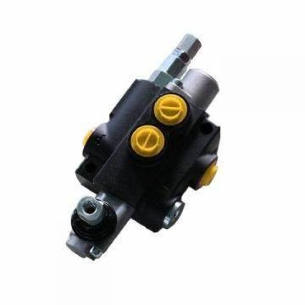 solenoid coil 220v rexroth yuken vickers hydraforce sun hydraulics series high quality coil electromagnetic parts with best cost #1 image