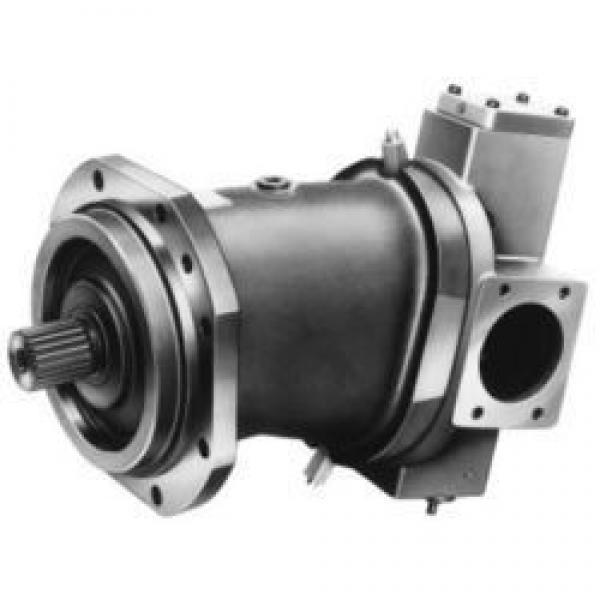 PV2r1 PV2r2 PV2r3 PV2r3 PV2r4 Hydraulic Yuken Vane Pump F-PV2r1-55-F-Raa-43 #1 image