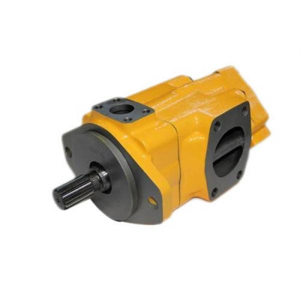 DSHG-04 hydraulic Yuken pilot operated spool type directional control valve #1 image