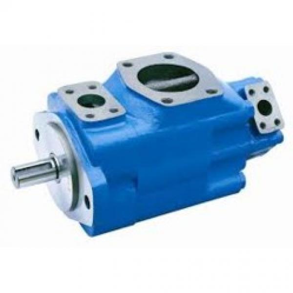 Equivalent Yuken Vane Pump Parts, Cartridge Kits, Shafts, Seal Kits #1 image