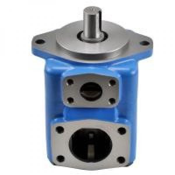CBT 8 11 13 16 GPM Concentric 2 Stage Two Stage 3000 PSI cast iron Oil Pump Hydraulic Gear Pump Log Splitter Pump #1 image