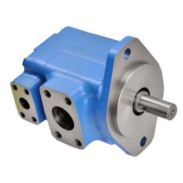 High speed Eaton vickers v10 vane pump #1 image