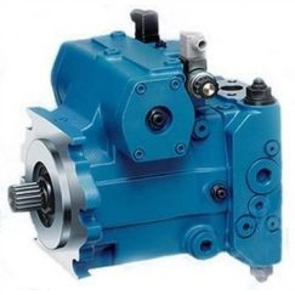 Replacement Parker P315 gear pump #1 image