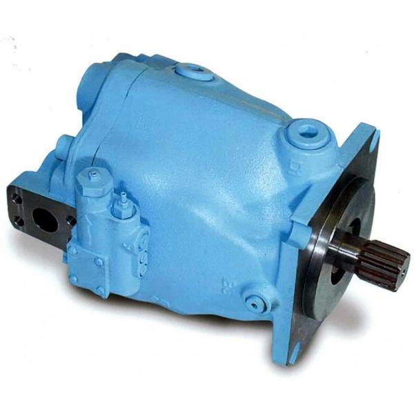 Pve19/21 Cylinder Block Spare Parts #1 image