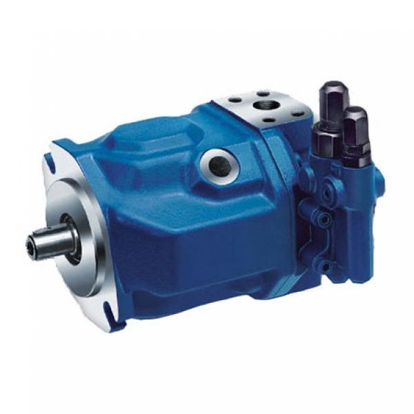 PP Pneumatic Double Diaphragm Pump (JQ40) #1 image
