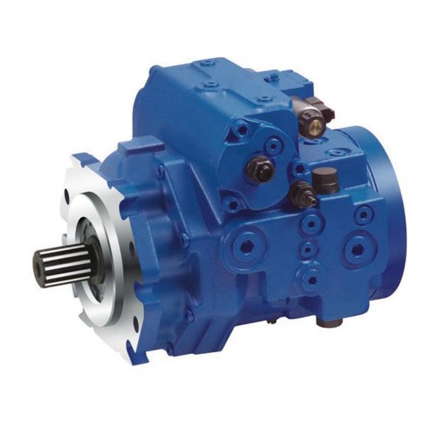 Equivalent Vickers Piston Pump Parts PVB5, PVB6, PVB10, PVB15, PVB20, PVB29, PVB45, PVB110 #1 image