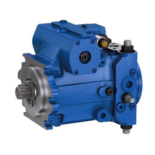 Variable Displacement Eaton Vickers PVB5 PVB6 PVB10 PVB15 PVB20 PVB29 PVB45 Piston Pump #1 image