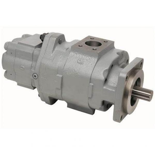 PV063 PV080 PV092 PV140 PV180 PV270 Parker Axial PV Piston Pump #1 image