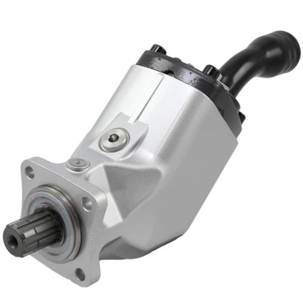 Parker Pvp16 Pvp23 Pvp33 Pvp1636r2p12 Hydraulic Axial Piston Pump Pvp Series Pvp33362rcw #1 image