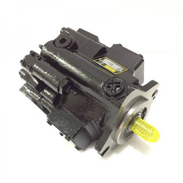 705-52-21070 Pump Hydraulic Gear Pump #1 image